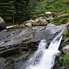 Myrtle Falls, Mt. Rainier