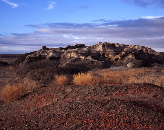 De-Na-Zin Wilderness, New Mexico