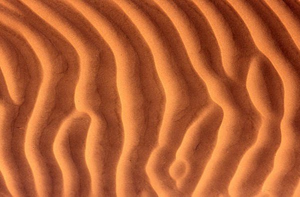 Sand Designs, Namibia