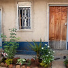 Blue Shoes and Blue Door, Uganda