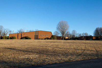Leslie Fox Kyser elementary school I went to