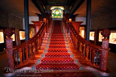 Rubicon Estate Stairway