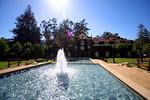 Rubicon Estate Fountain