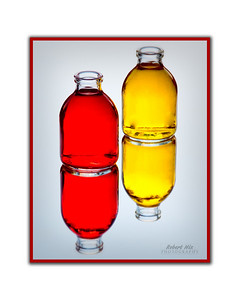 Colorful Bottles 16x20 Print, $35.00 + Shipping and Sales Tax Other Sizes Also Available--Call For Details