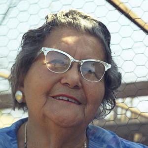 Grandma Brudney