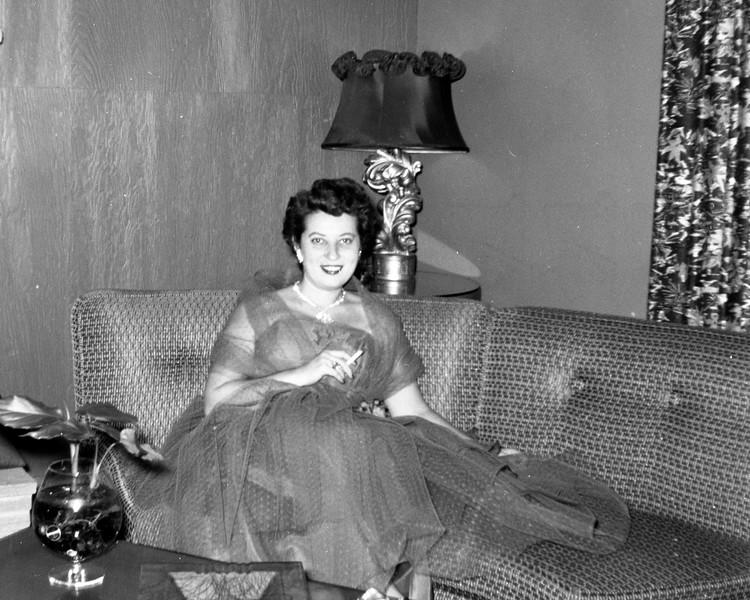Millie (Mom) Brudney