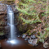 Now and Then Falls - Amnicon Falls State Park