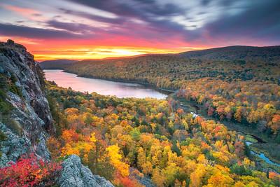 Nature's Colors - Michigan