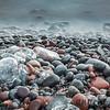 Iced Rocks #1