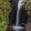 Cascade Falls Closeup