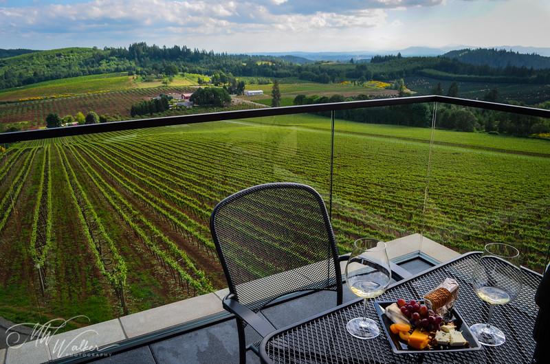 Oregon Tuscany