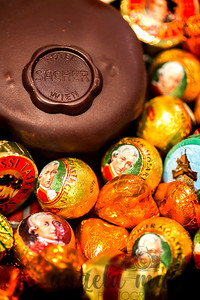 Sacher Torte and Austrian Chocolates