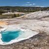 Heart Spring - Upper Geyser Basin