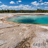 Turquoise Pool - Midway Geyser Basin