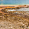 Prismatic Spring Runoff I - Midway Geyser Basin