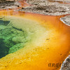 Morning Glory Pool II - Upper Geyser Basin