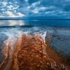 Blue Morning #2 - West Thumb Geyser Basin