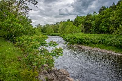 Brodhead Creek, PA