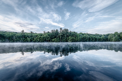 Reflections at Highland Lake, PA
