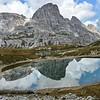 Laghi dei Piani - Dolomiti
