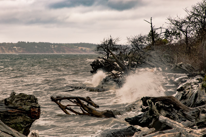 """""""Storm on the Sound"""""""