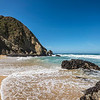 Gray Whale Cove State Beach