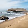 Greyhound Rock State Beach