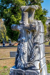 Riverside Cemetery - Macon, GA