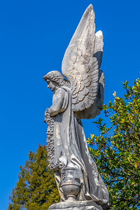 Rose Hill Cemetery - Macon, GA