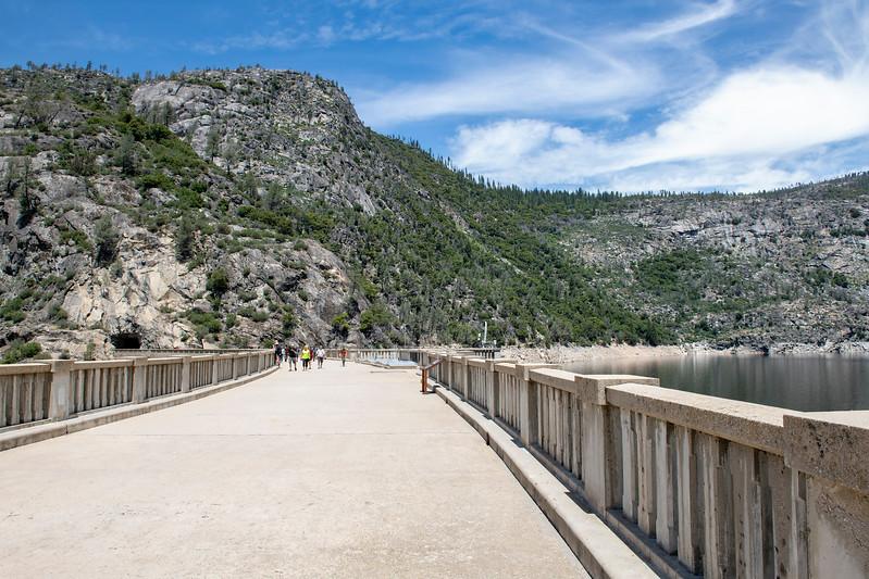 Hetch Hetchy Reservoir (5)