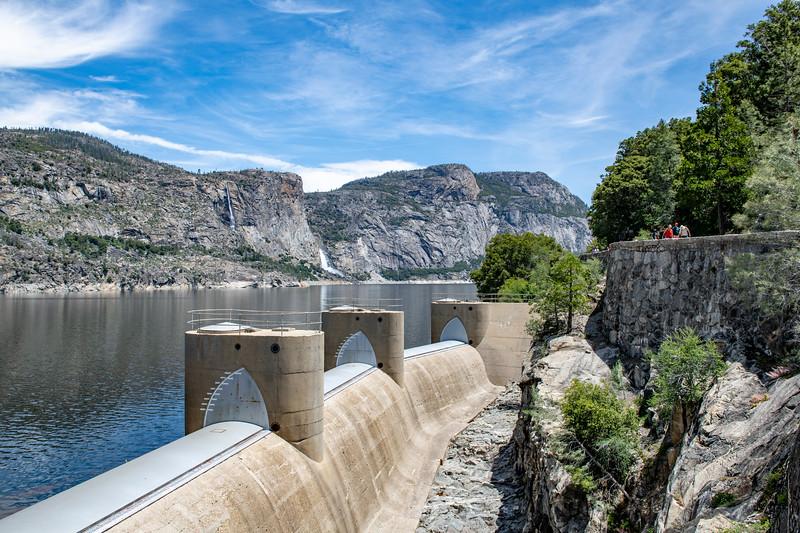 Hetch Hetchy Reservoir (4)