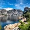 Hetch Hetchy Reservoir (1)