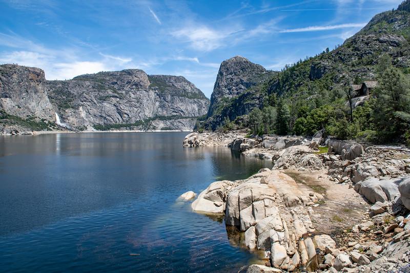 Hetch Hetchy Reservoir (11)