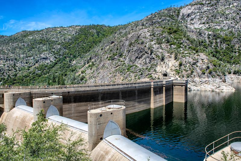Hetch Hetchy Reservoir (3)