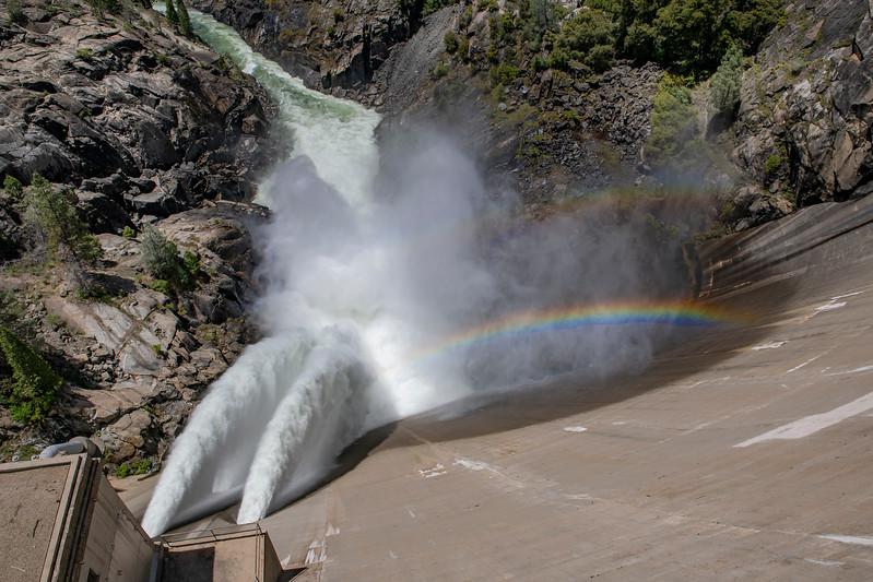 Hetch Hetchy Reservoir (7)