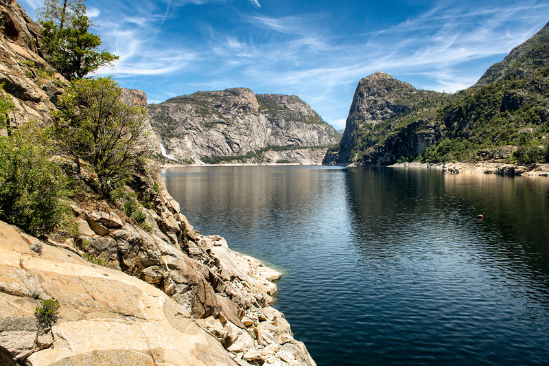 Hetch Hetchy Reservoir (9)