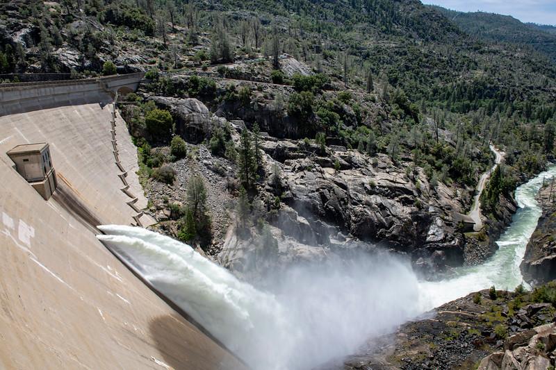 Hetch Hetchy Reservoir (8)