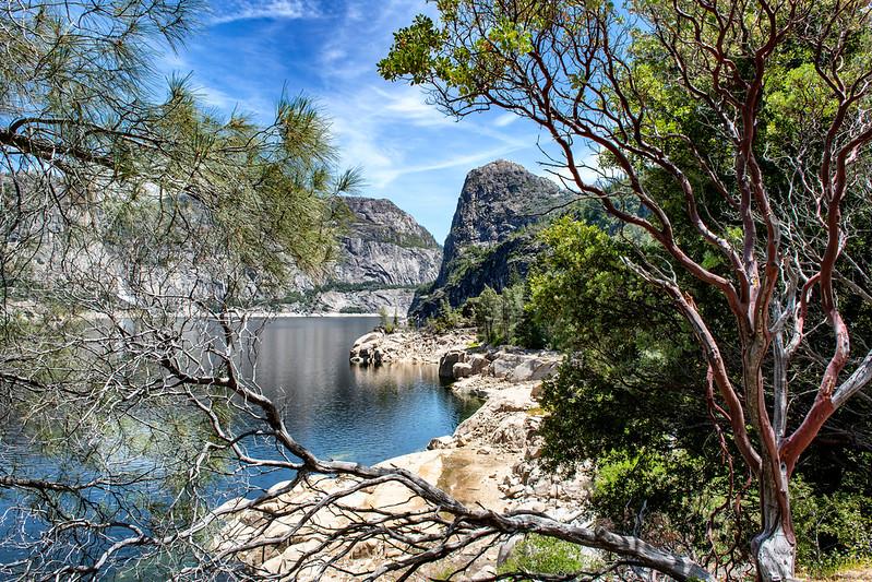 Hetch Hetchy Reservoir (2)