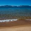 Nevada Beach