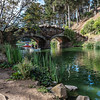 Stone Bridge, Stow Lake