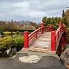 Moon Bridge, Japanese Friendship Garden