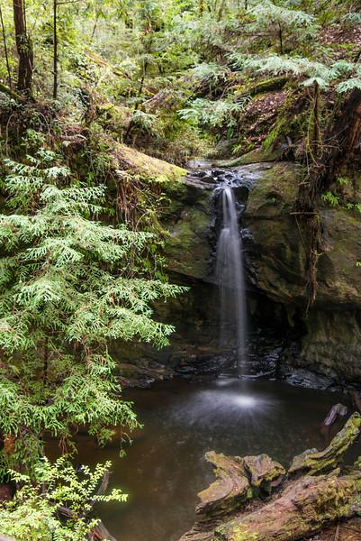 Semperverins Falls