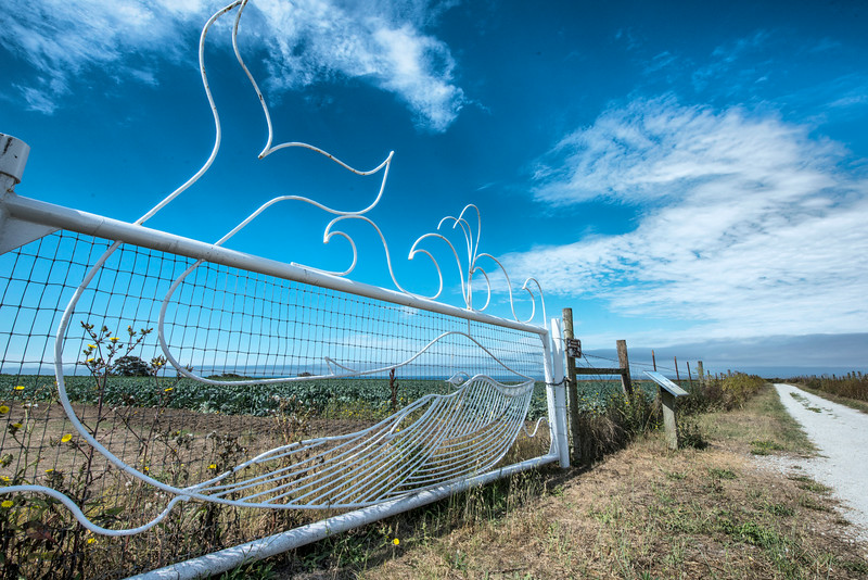 Whale Gate, Cowell-Purisma Trail