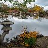 Osaka Garden, Autumn
