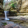 LaSalle Canyon, Starved Rock State Park