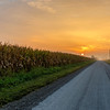 Southern Illinois Dawn