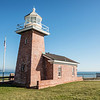 The Mark Abbott Memorial Lighthouse