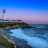 Pigeon Point Lighthouse (Sunset)