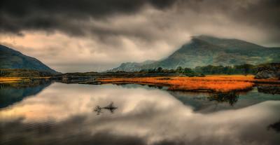 Ireland Reflections