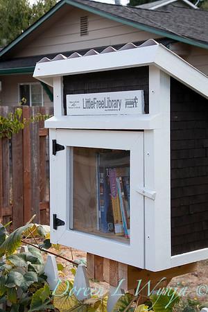 Neighborhood book box_6395